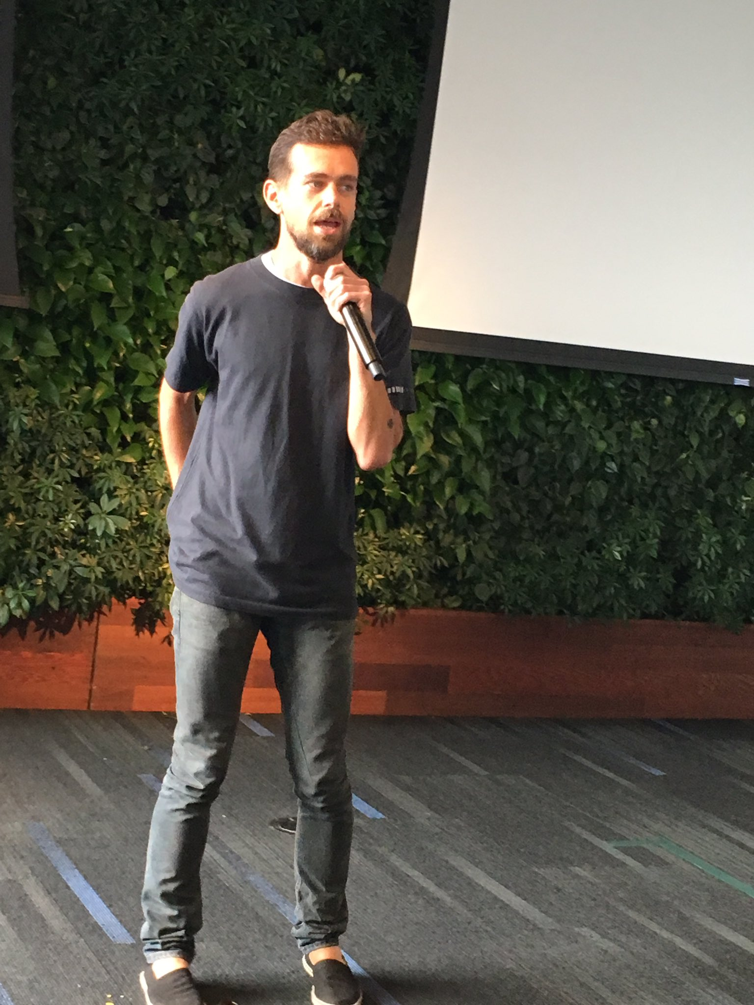 Awesome insights from @jack opening the #summit2040 https://t.co/gV9ul2RGp3