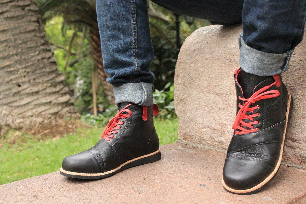 On Vintage Legado Un Antiguo Shoes Inspirando TwitterBotín En 1TKFc3ulJ