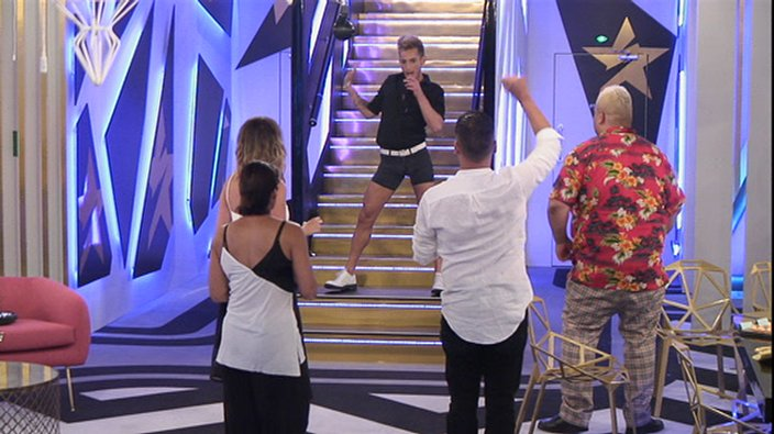 Here's everything you need to know about what the housemates got up to on Day 2 of #CBB. https://t.co/1cfn5D1ci1 https://t.co/SI0Zy8OnzB