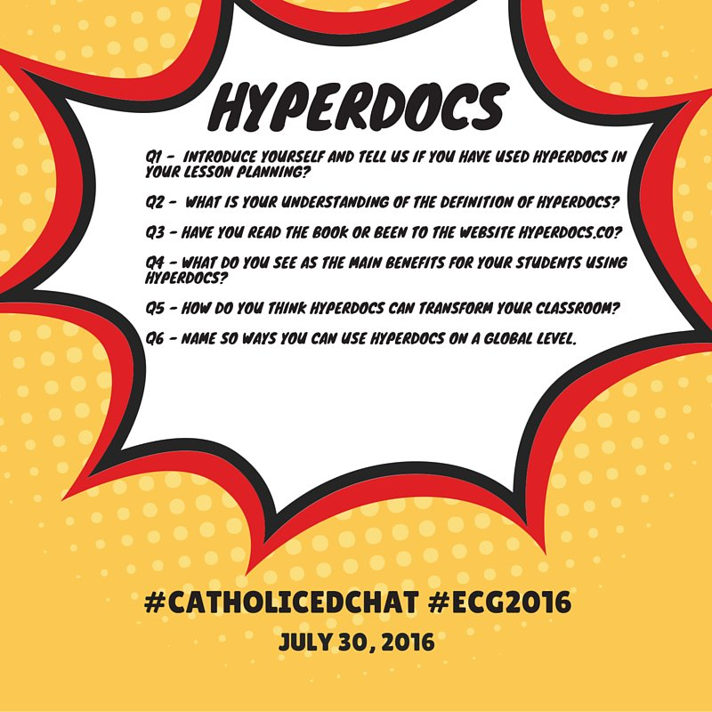 YouTube Playlist for tomorrow's #catholicedchat #HyperDocs https://t.co/W4GHiB3EL5 https://t.co/qBiU7hjDNm