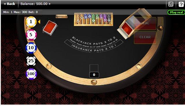 Gambling jakarta