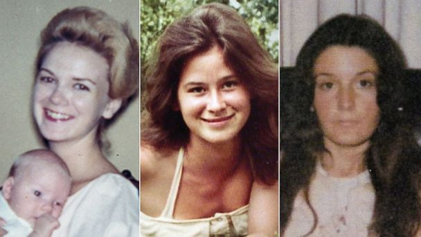 When 3 Women Disappear, Suspicion Falls on the Same Man They All Loved