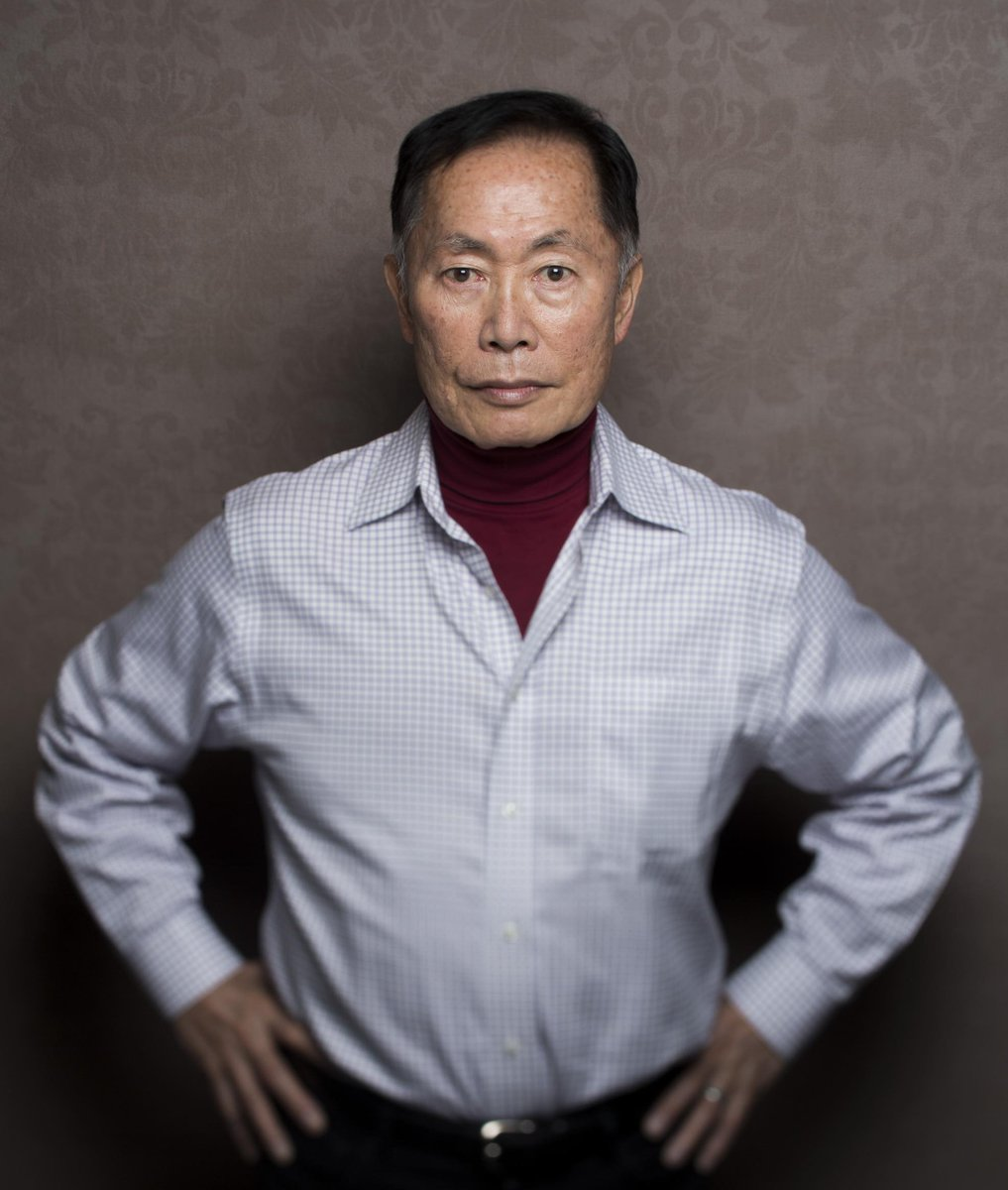 How growing up in Boyle Heights made George Takei take on Donald Trump — in Spanish