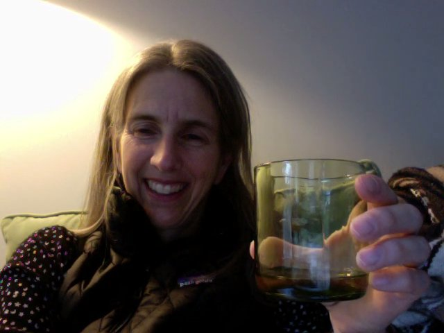 In appreciation of my goofy colleagues 6: Katie Peichel shares how to share a skype-scotch! https://t.co/iXN28eUiRP