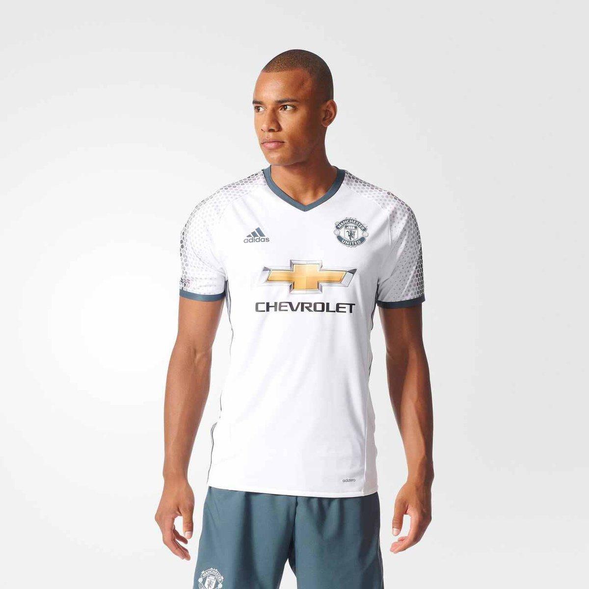 Football Kits 16 17 On Twitter Man Utd Third Kit Manutd Manchesterunited Mufc Thereddevils Reddevils