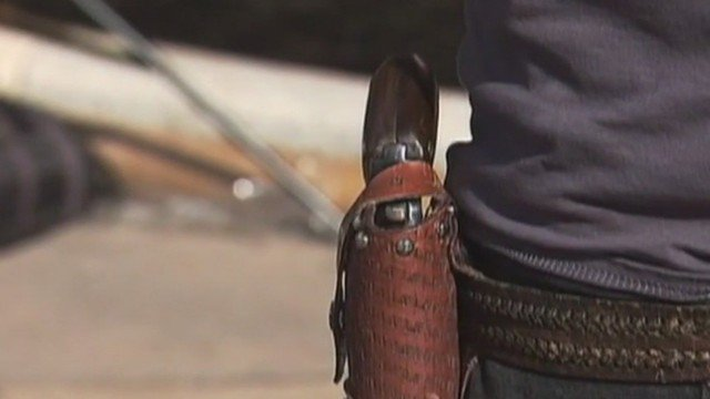 'Campus Carry' rules and regulations for University of Texas