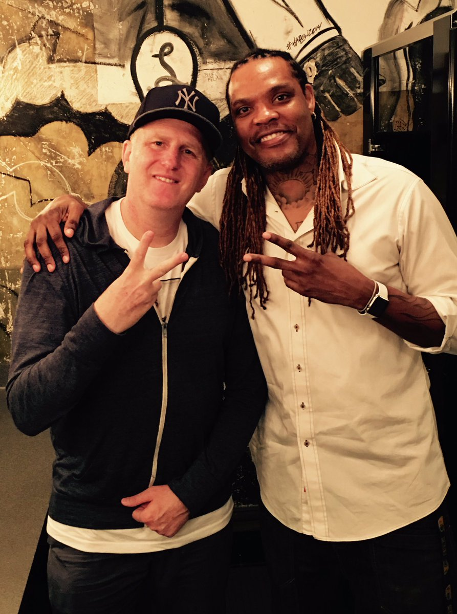 "MichaelRapaport on Twitter ""Fuck Yo Sprewell Pic The Real"