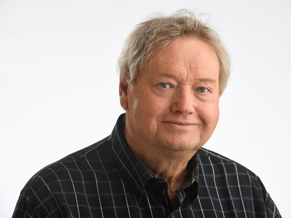 Woody Paige is retiring from The Denver Post after 35 years