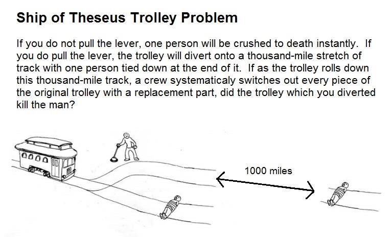 Our terrible renewed cultural interest in trolley problems.. https://t.co/z7k1r233Bn