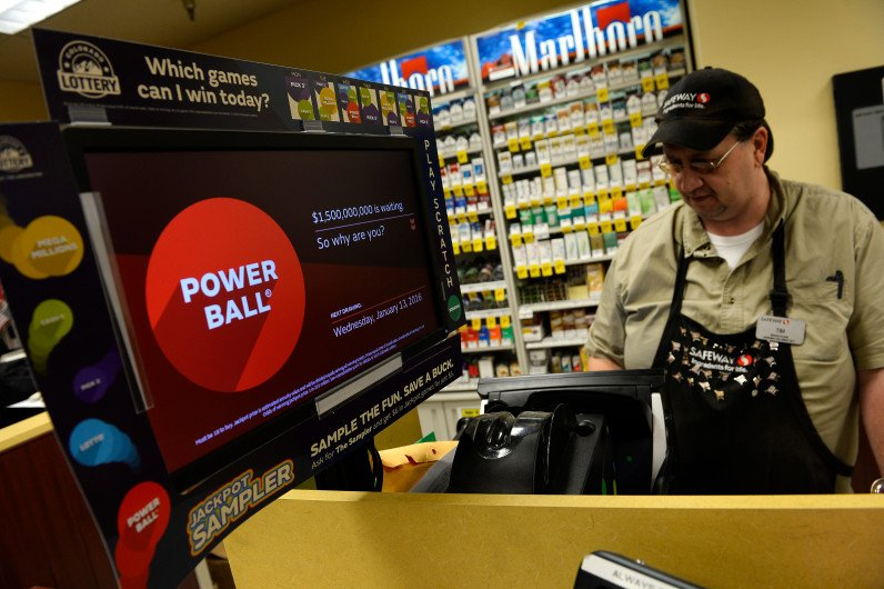 Powerball jackpot reaches $478 million heading into Saturday drawing