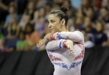 Meet New England's Olympians