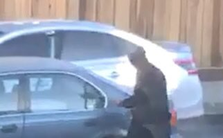 Know him or Sentra w/10-spoke rims? He tried to kidnap woman after spraying her w/chemical, per @SanLeandroPD