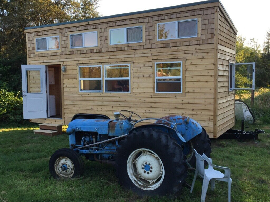 Tiny Home Designs: Seattle Tiny Homes (@seattletinyhome)