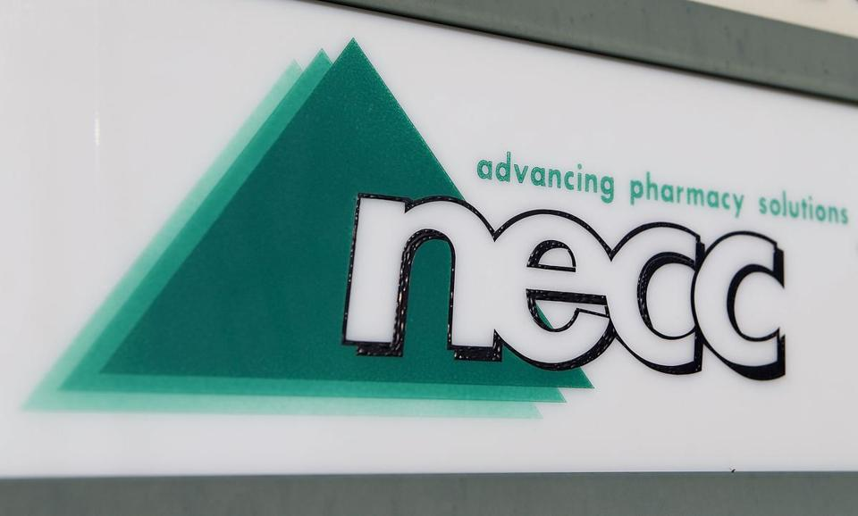 Two plead guilty in connection with compounding pharmacy case