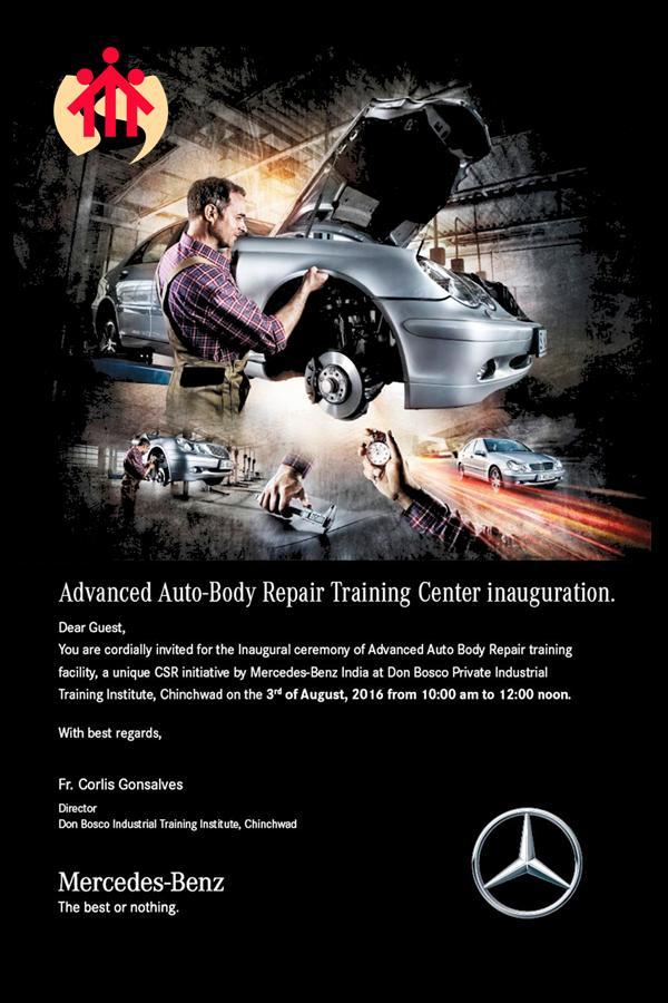 Sheldon Dsheldonsdb Twitter - Mercedes benz body repair centre