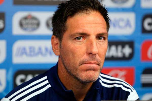#Berizzo rules out leaving #Celta to coach #Argentina   http:// goo.gl/iK59RM  &nbsp;  <br>http://pic.twitter.com/tQZkoxsyy5