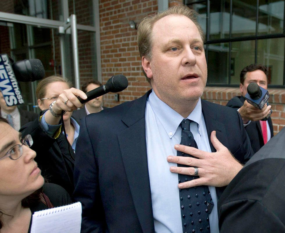 No criminal charges in probe of Curt Schilling's 38 Studios