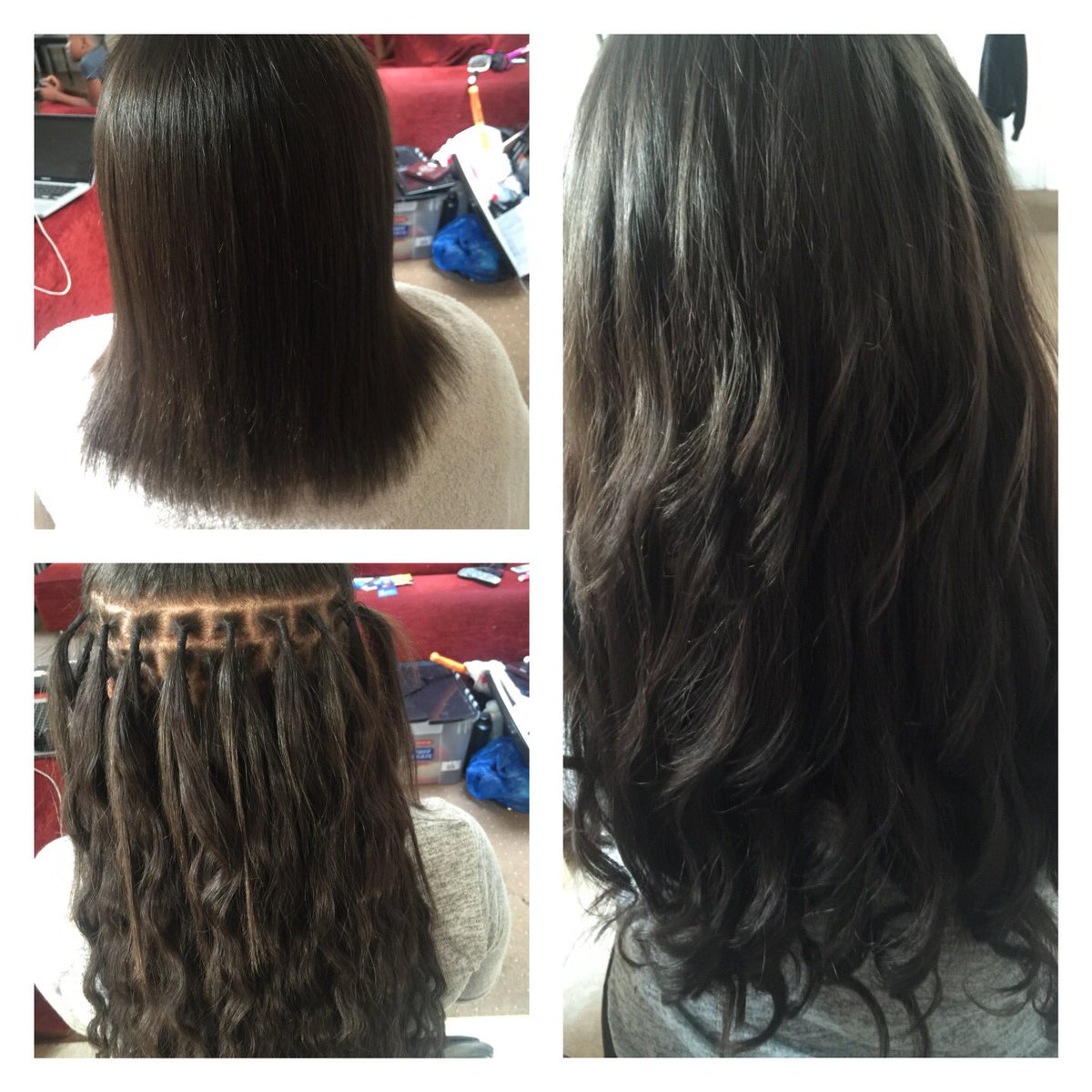Paula Amiga Hair On Twitter Brazilian Knots Hair Extensions