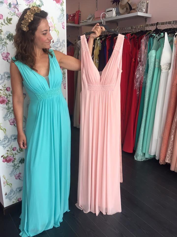 Dorable Tiendas De Vestido De Fiesta En El Condado De Orange ...