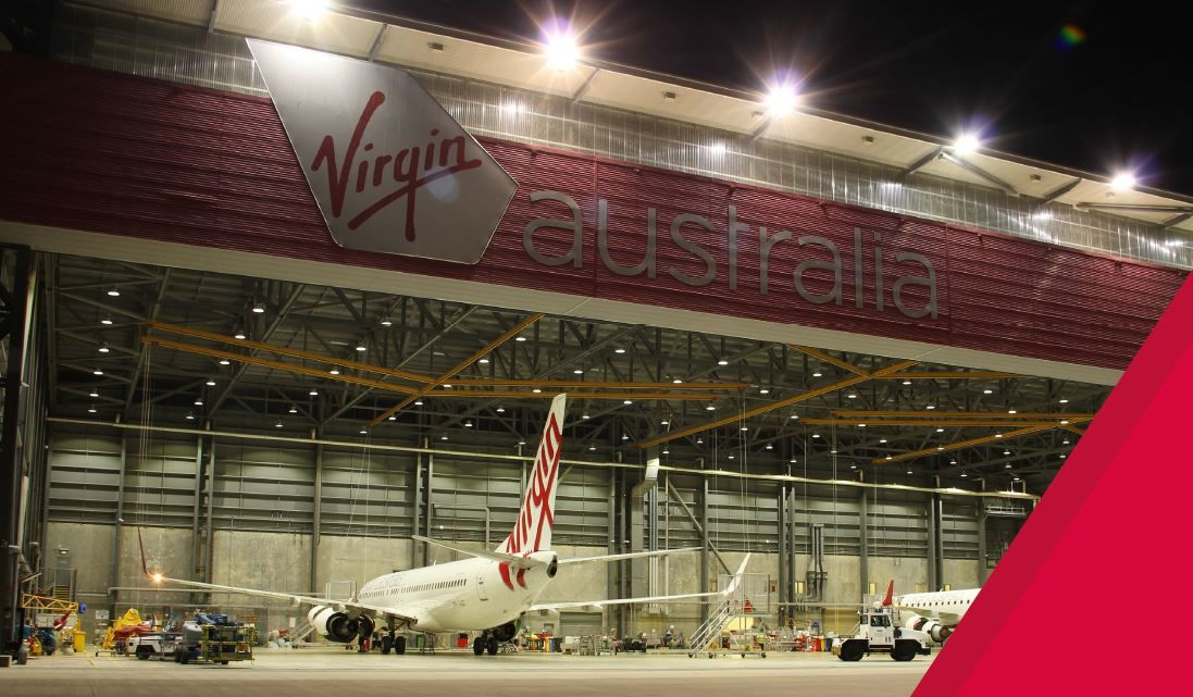 .@VirginAustralia's sustainability plans are taking flight. Read the report: https://t.co/5MCwiyQ0aK https://t.co/JCtIQ7MyTs