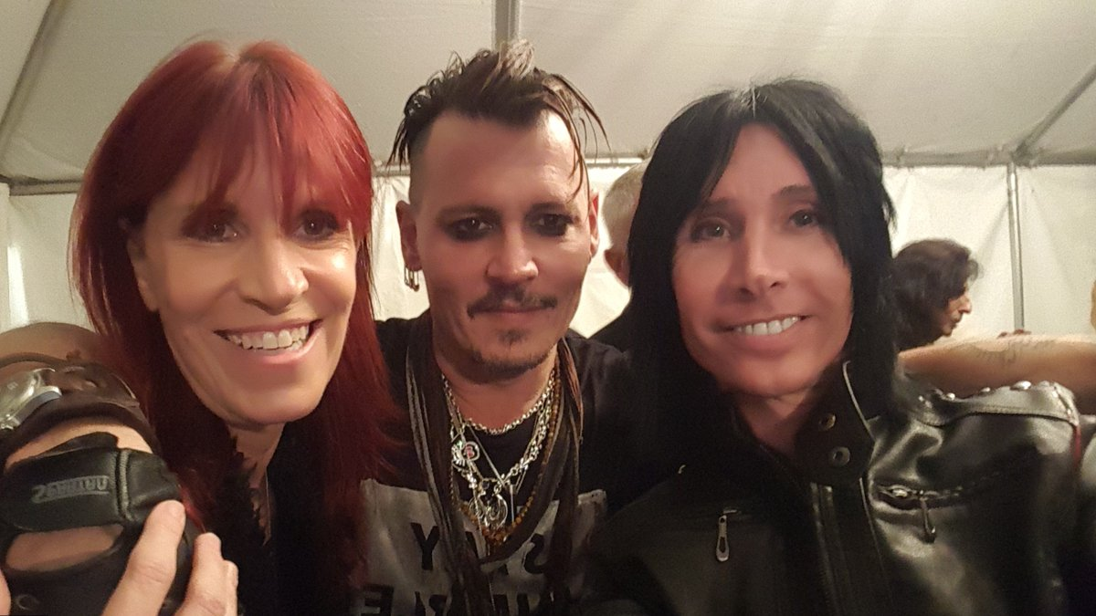 Jody Hamilton On Twitter Jody Jack Sparrow The Boy At The Hollywood Vampires Show Join facebook to connect with jody hamilton and others you may know. jody hamilton on twitter jody jack