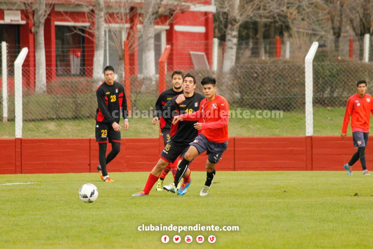Reserva, 0 a 0 ante Español