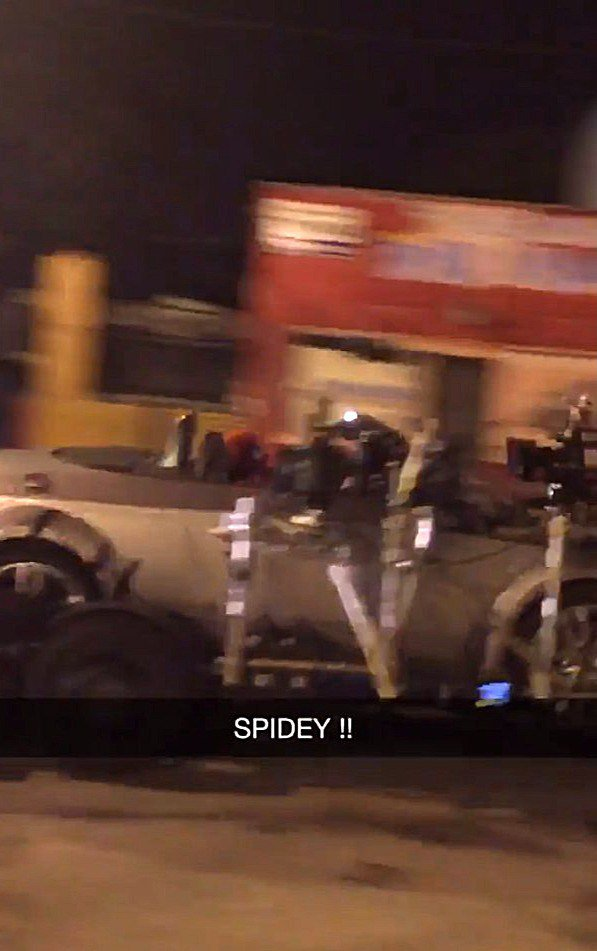 [Homem-Aranha: Longe de Casa] - Jake Gyllenhaal confirmado como Mysterio - Página 3 Conr5ZNWAAE7jNs
