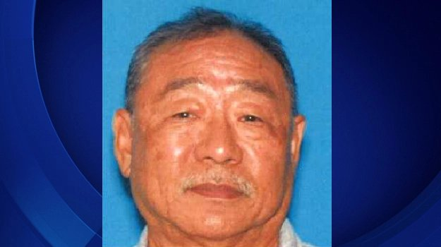 Pasadena police ask for help in finding missing 71-year-old man with Alzheimer's disease