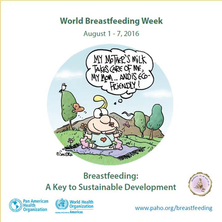 Pahowho On Twitter Breastfeeding Is A Key To Achieve Sdg