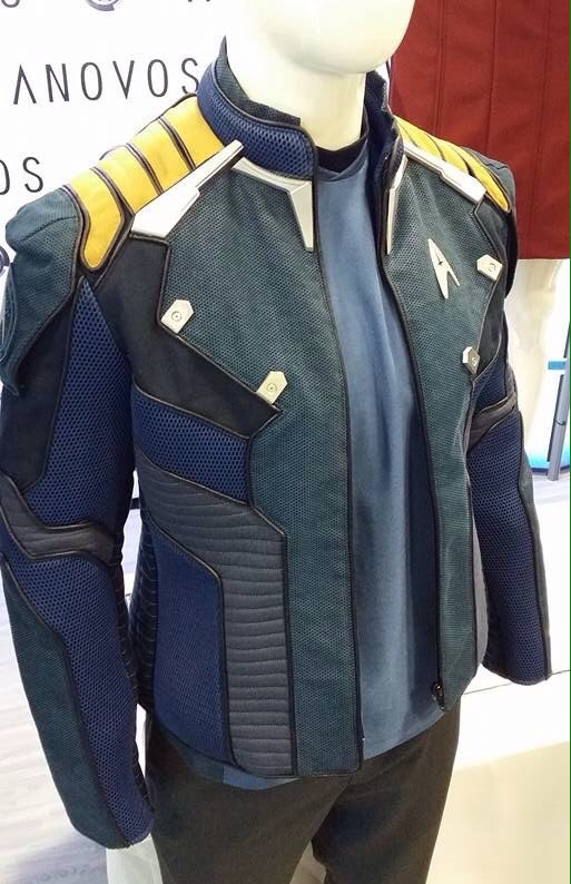 anovos on twitter our startrekbeyond survival jacket shown at