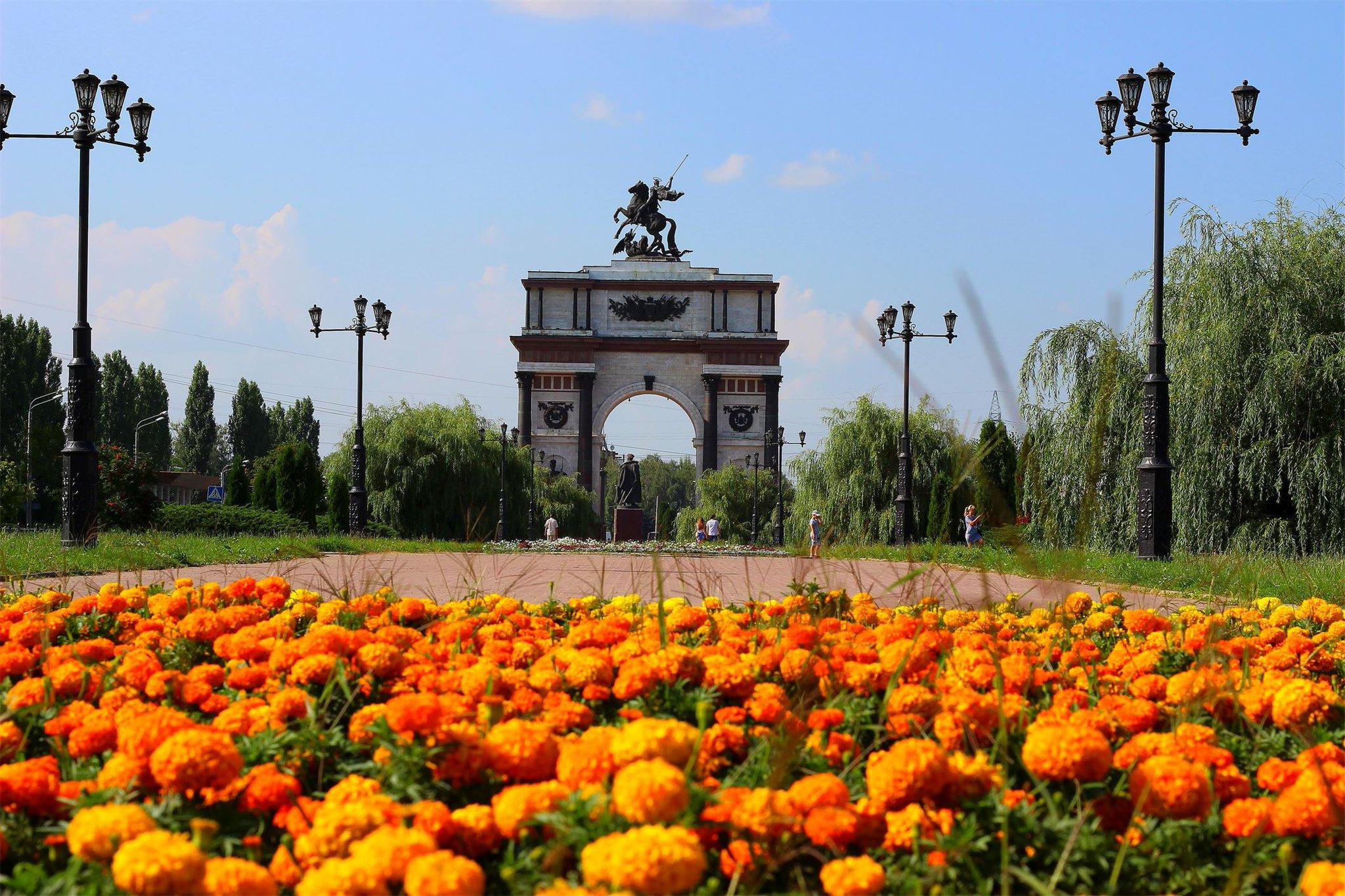 Синоптики обещают потепление в Курской области на выходных