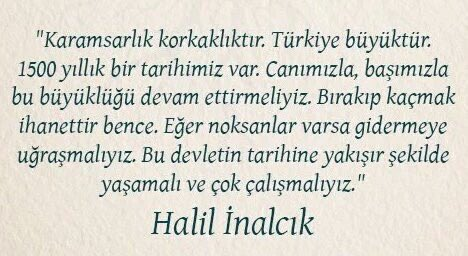 Halil İnalcık. https://t.co/nKeTnIjpFR