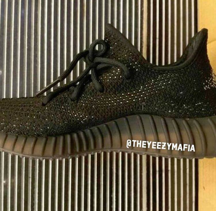 0b9705a56 YEEZY MAFIA  theyeezymafia. Oh and we almost forgot... YEEZY BOOST 350 V2  Core Black  Core White - coming ...