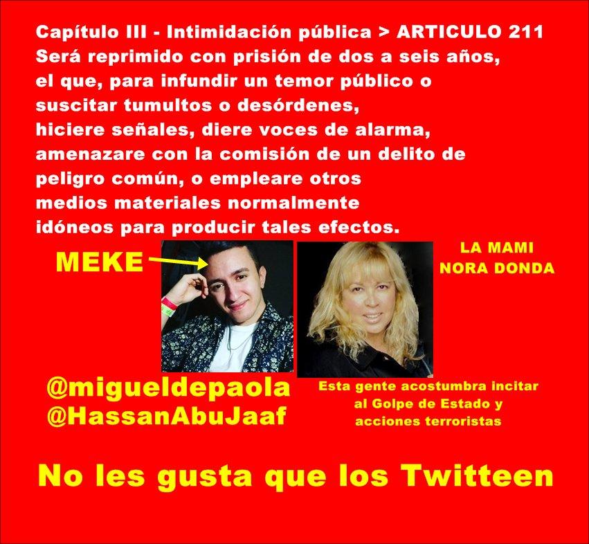 Gobierno del presidente Mauricio Macri - Página 22 CooyFT-WcAAeeuR