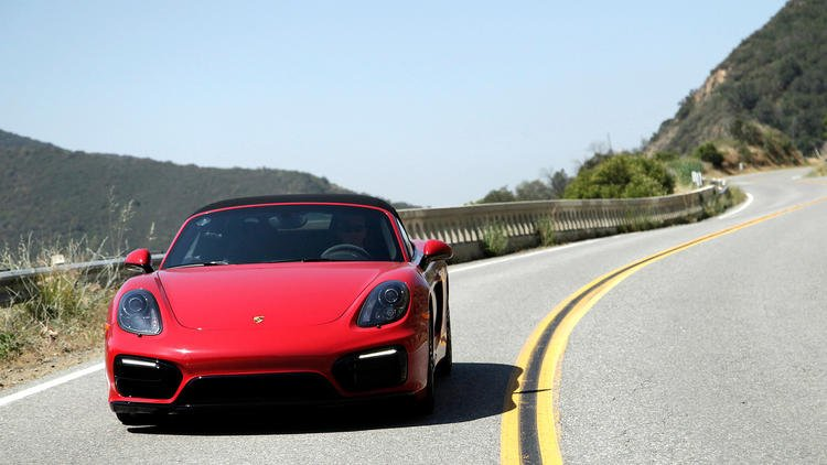 Drive up to Mt. Baldy this summer for some of the most exciting roads in Southern California