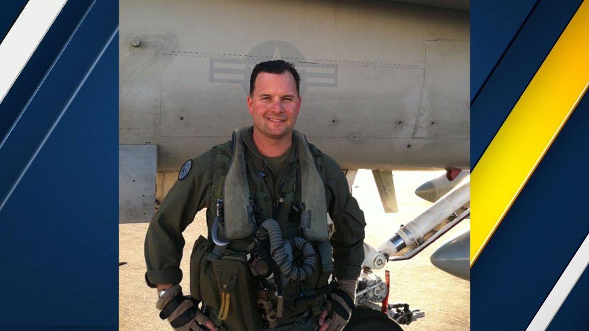 Marine killed in jet crash near Twentynine Palms ID'd as Arcadia man