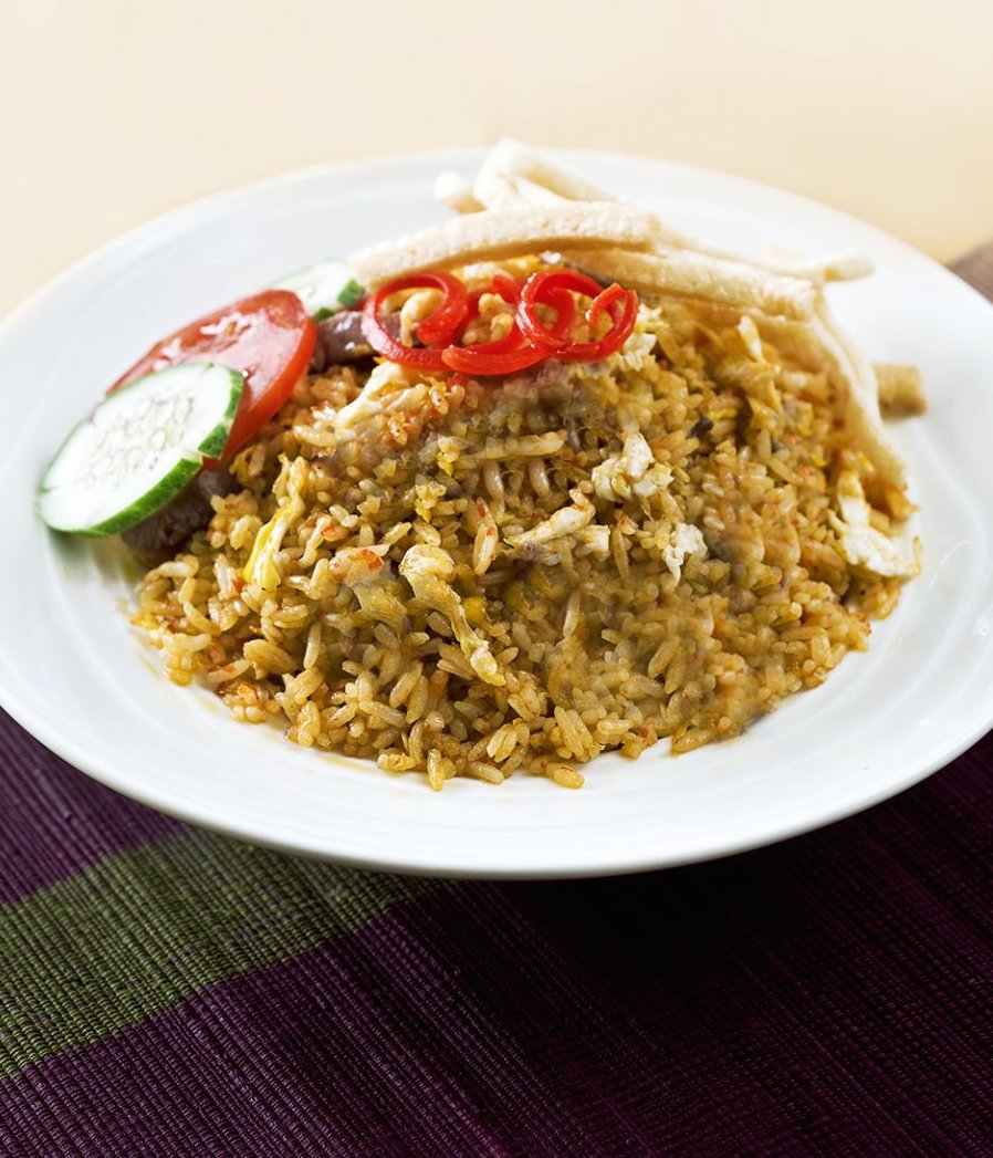 Indonesia Travel On Twitter Nasi Goreng Adalah Salah Satu
