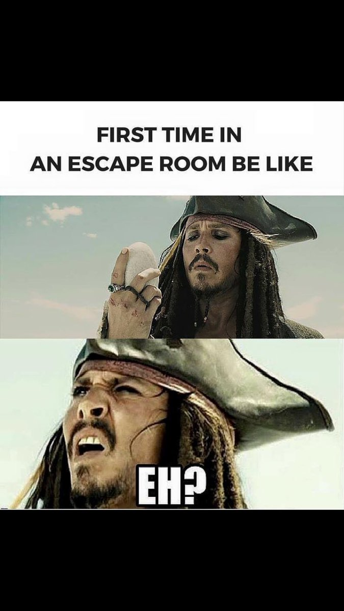 Escape The Room Meme