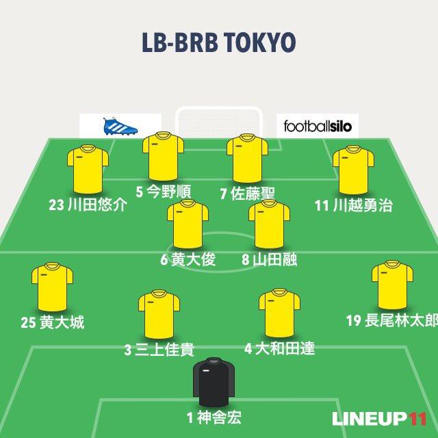 関東サッカーリーグ hashtag on ...