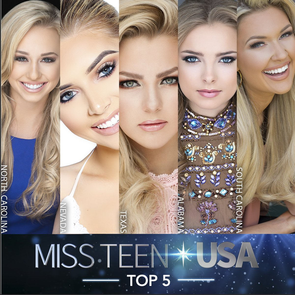 miss teen usa on these are your top missteenusa  miss teen usa on these are your top 5 missteenusa contestants