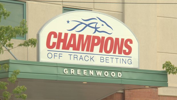 Champions off track betting ontario parimutuel betting games to play