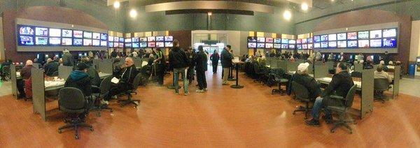 Off track betting ontario canada preflop betting rules baseball