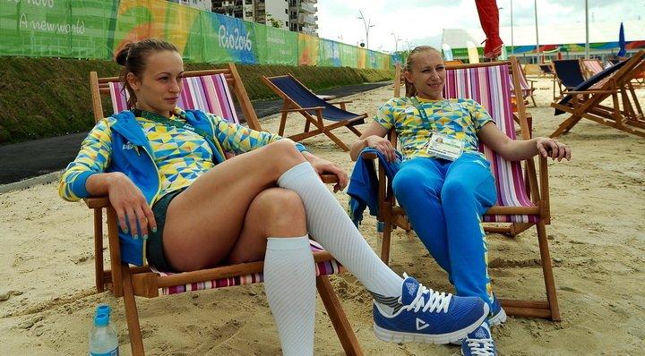 Сегодня в Олимпийской деревне в Рио торжественно поднимут флаг Украины - Цензор.НЕТ 8207