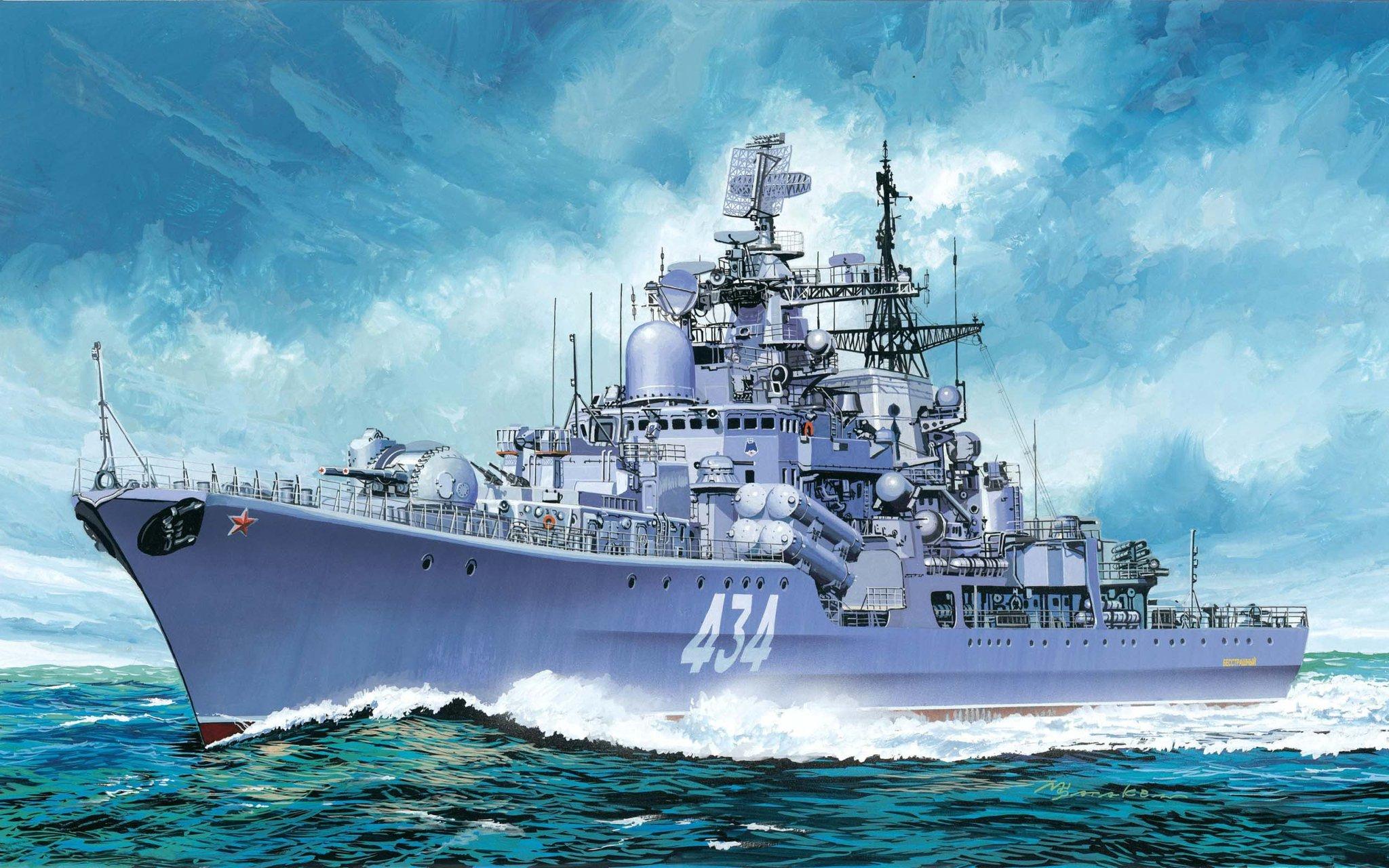 Картинки боевых кораблей россии