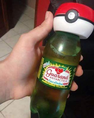 Resultado de imagem para guaraná pokemon