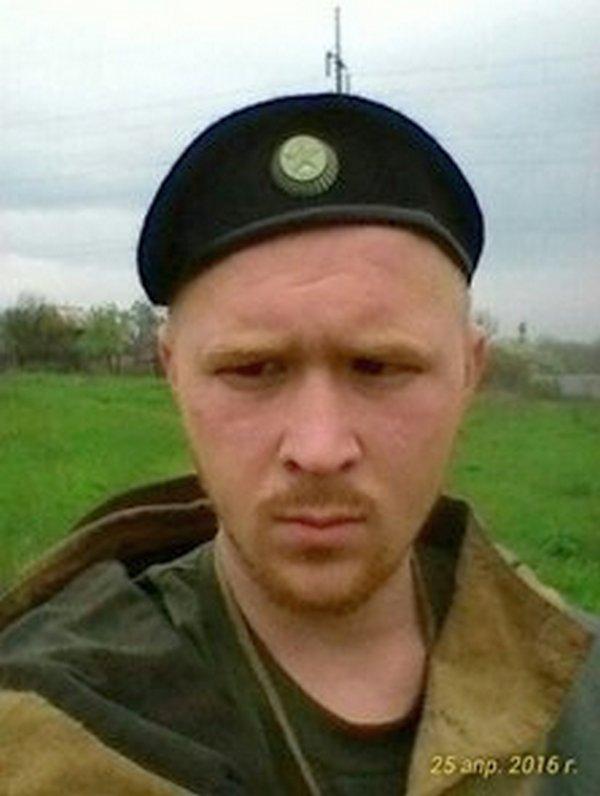 """Снайпер боевиков обстрелял пограничников на КПП """"Майорск"""" - Цензор.НЕТ 9660"""