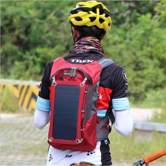Eco Friendly Electronics For Outdoor Sports : https://t.co/WCJvcl16rH https://t.co/TgAePCa8PY