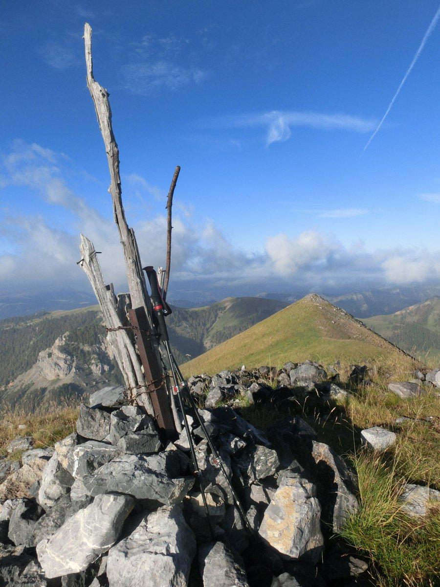 """Trail au Mt.Gravières et ses """"voisins"""" CorowIdWIAAAOof"""