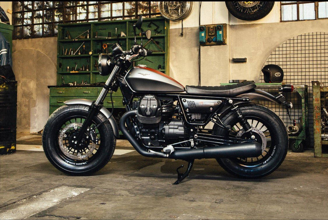 Alfardan Motorcycles On Twitter New Gentlemen Has Arrived Moto Victory Motorcycle Engine Diagram Guzzi V9 Bobber Is Easy Cruiser Light Agile And Built For Excitement