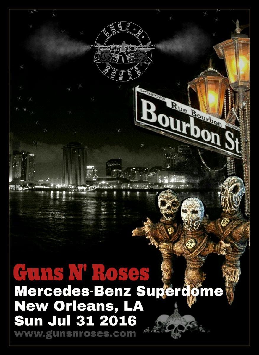 2016 07 31 mercedes benz superdome new orleans la for Hotels near mercedes benz superdome new orleans la